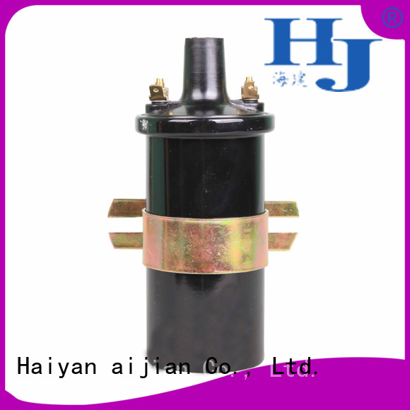 Haiyan Top bad ignition coil Suppliers For Daewoo