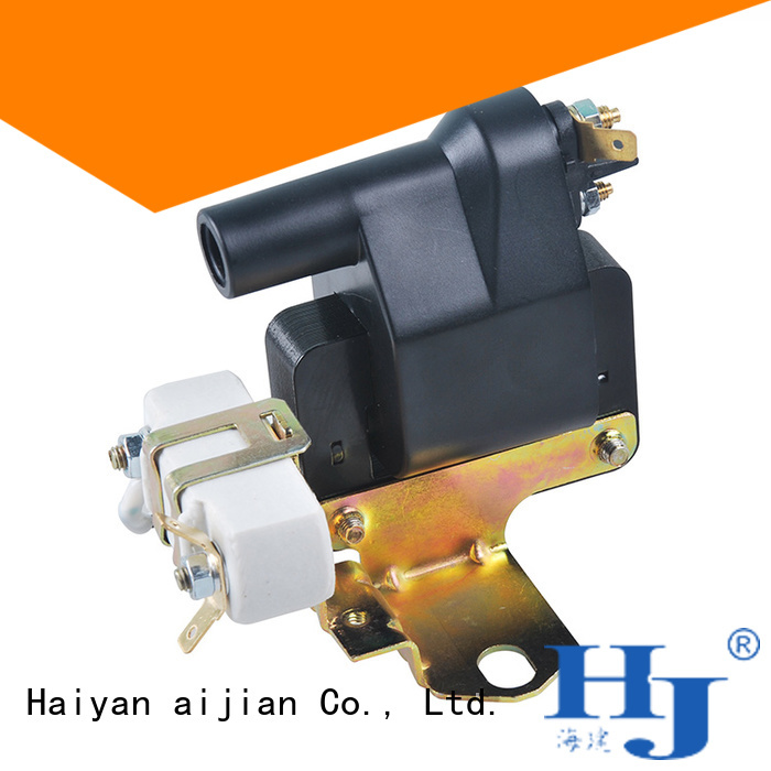 Haiyan High-quality automotive ignition switch company For car