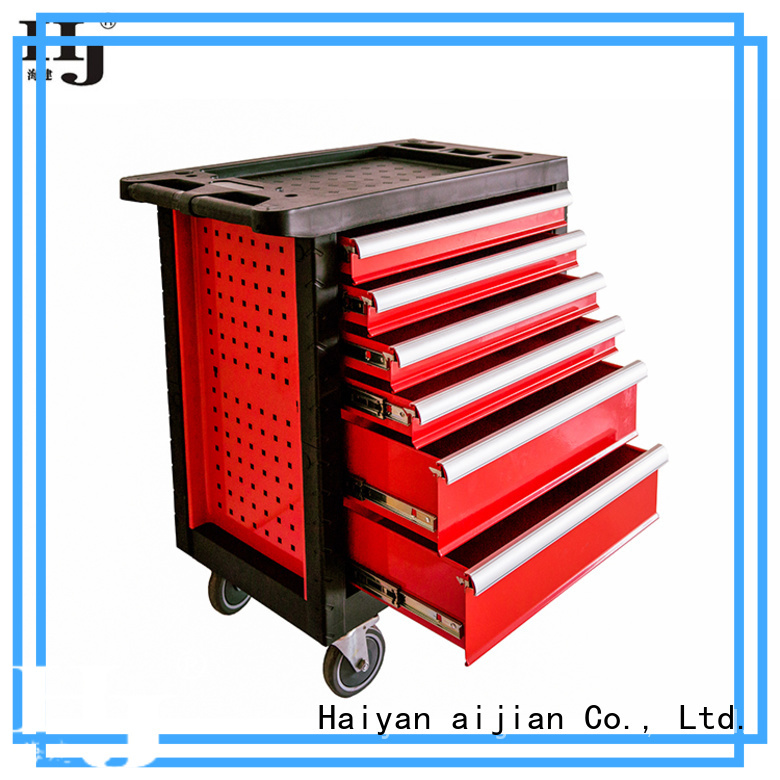Haiyan tool chest with speakers company For tool storage