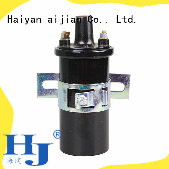 Haiyan Wholesale how to test ford cop ignition coil factory For Renault