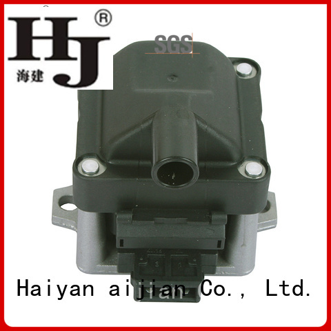 Haiyan how to test an automotive coil Supply For Daewoo