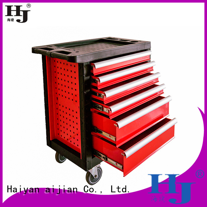 Haiyan tool chests with tools deals company For tool storage
