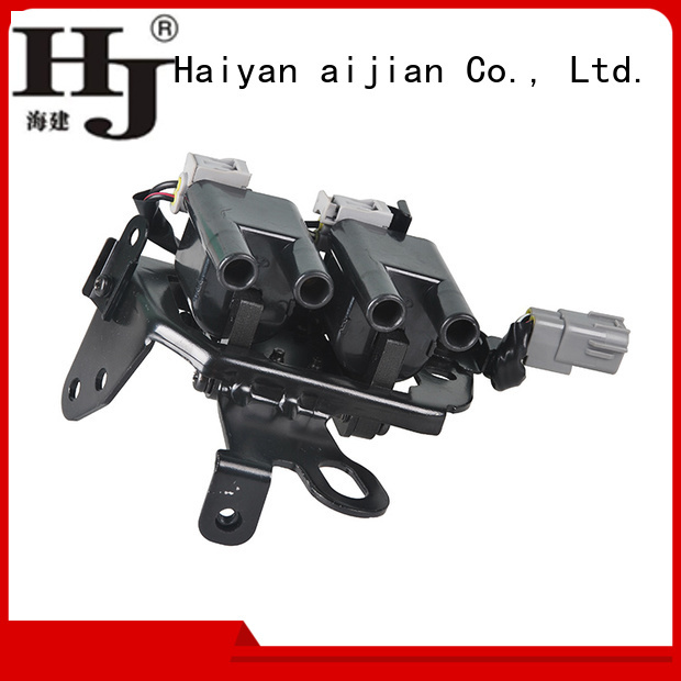 Haiyan Best dual ignition coil circuit Supply For Daewoo