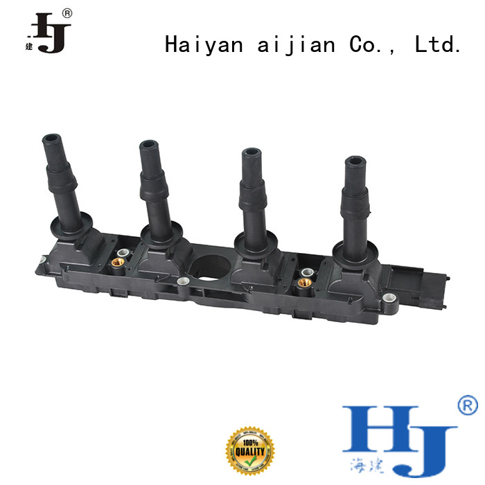 Haiyan ignition system in automobile factory For Renault