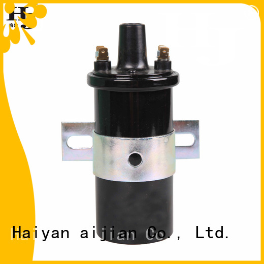 Haiyan ford ranger ignition coil Suppliers For Toyota