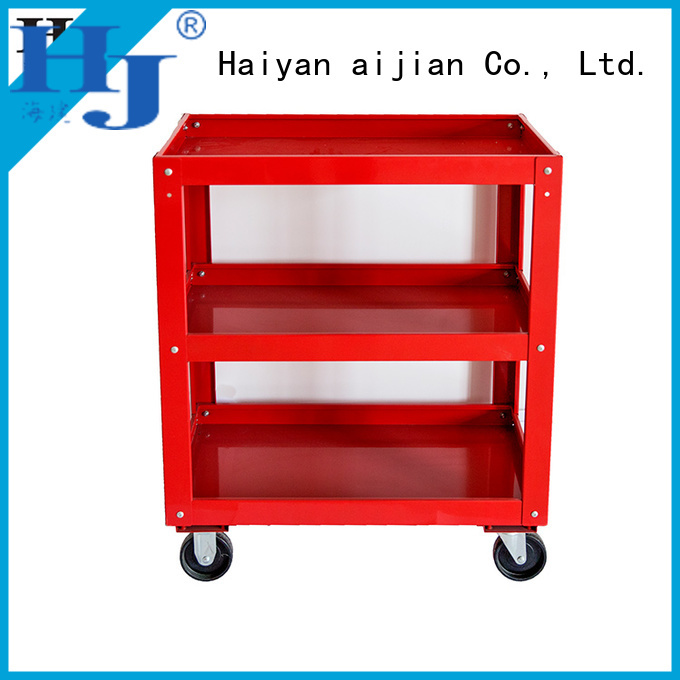 Haiyan 46 inch top tool chest company For industry