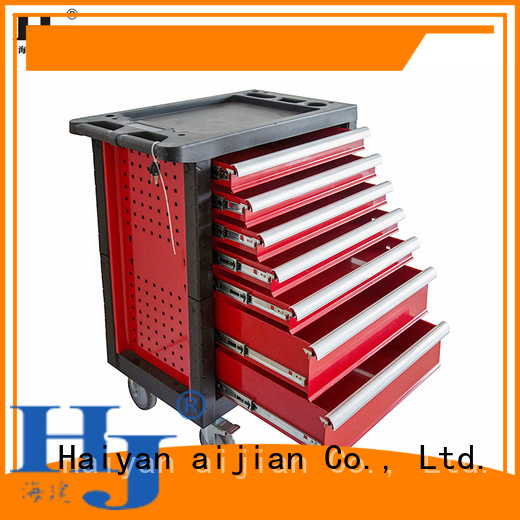Haiyan Top tools and tool chest company