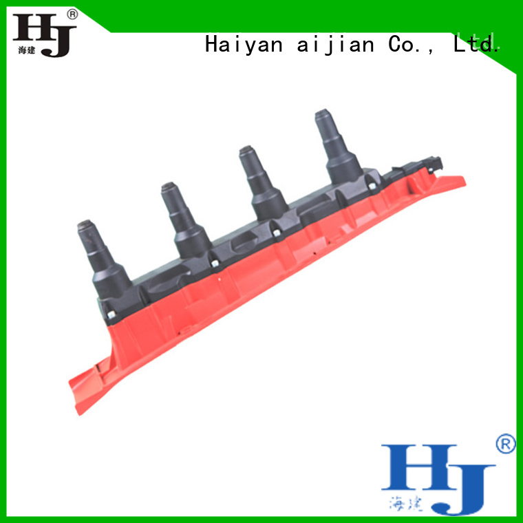 Haiyan Custom what does an ignition coil do Supply For car
