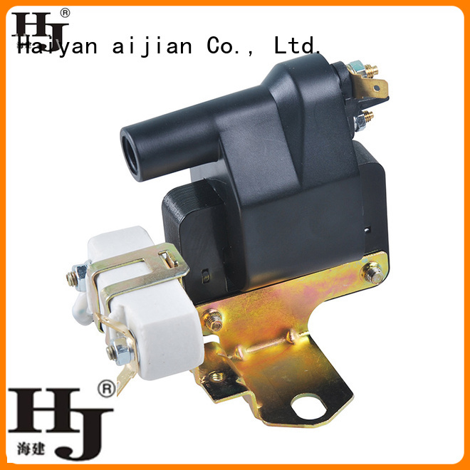 Best ignition coil lead factory For Renault