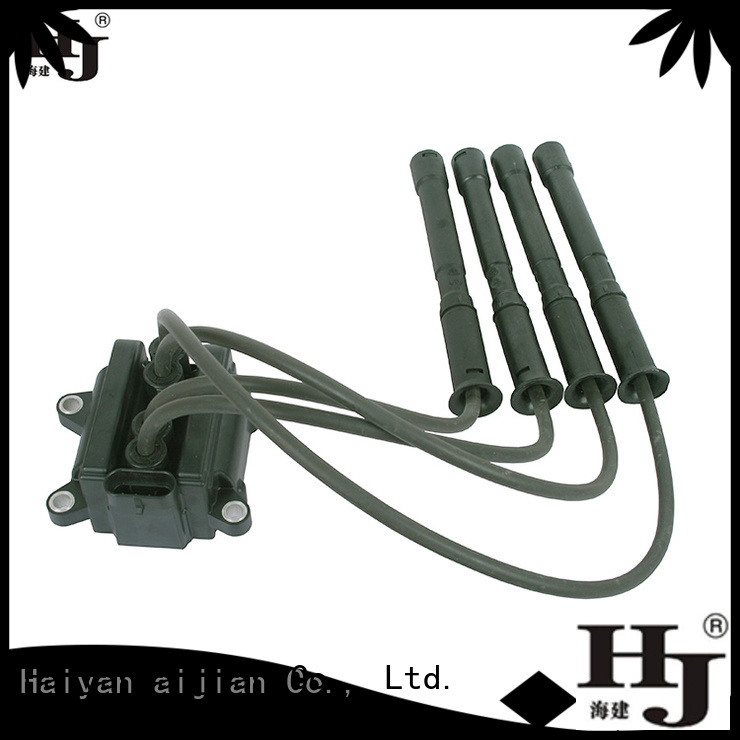 Haiyan ignition coil current manufacturers For Hyundai