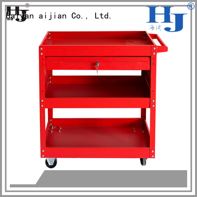 Haiyan tool boxs Supply For industry