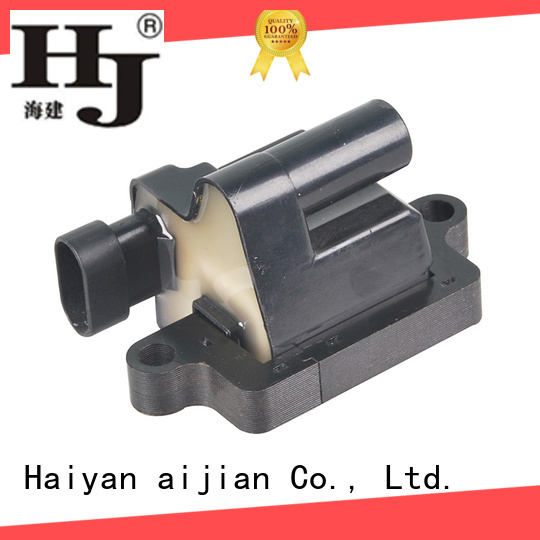 Haiyan electronic ignition system Supply For car