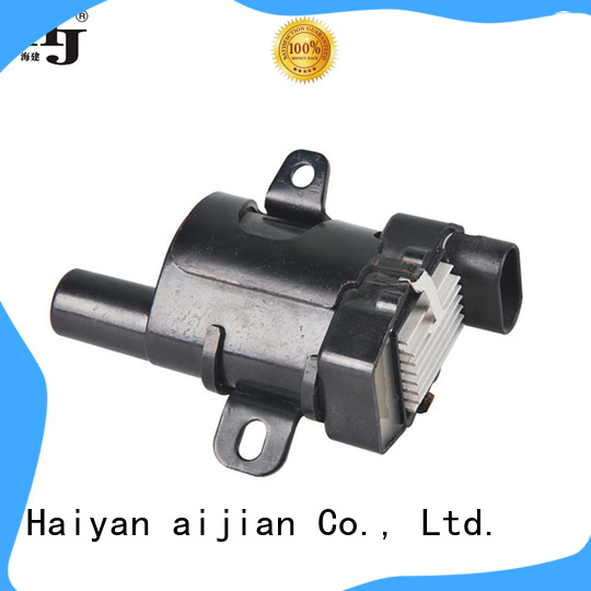 Haiyan Top ignition module problems factory For Toyota