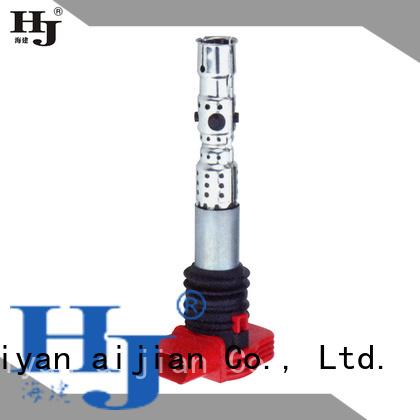 Haiyan Custom what does a coil do company For Daewoo