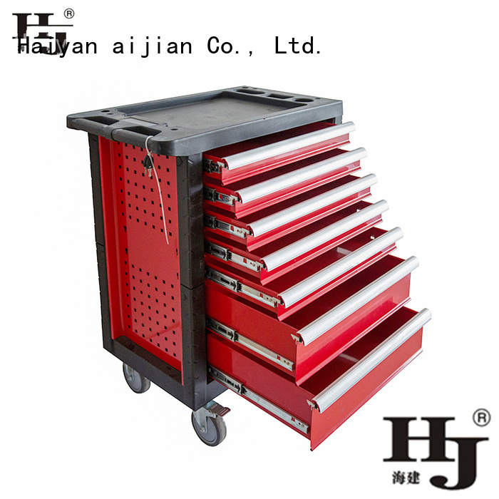 Custom heavy duty tool chest Suppliers For tool storage
