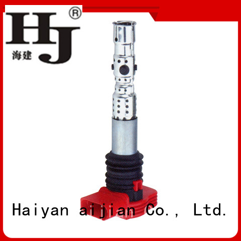 Haiyan New ignition coil working company For Daewoo
