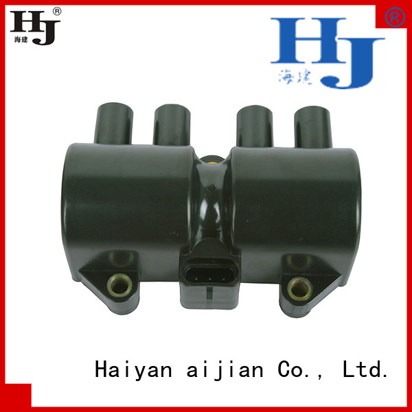 Haiyan Top spark plugs wires and coils manufacturers For car