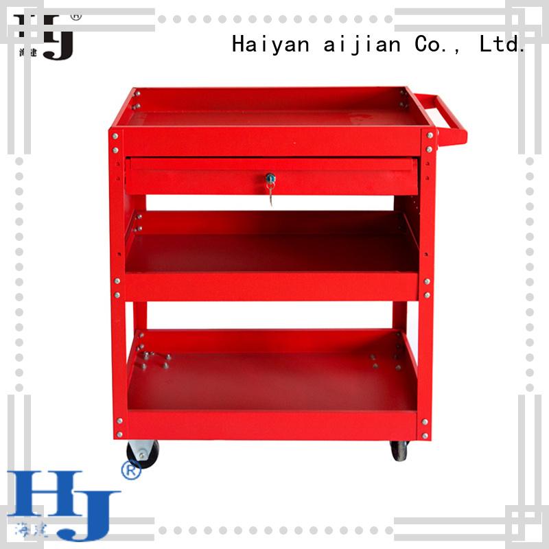 Haiyan stacking tool chest Supply