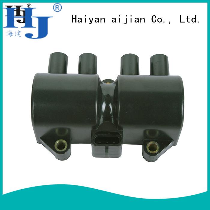 Custom weak coil pack symptoms factory For car