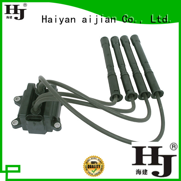 Haiyan New where to buy coils for business For Renault