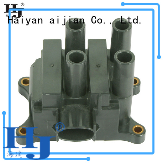 Haiyan Custom pulse ignition coil Suppliers For Hyundai