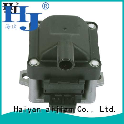 Haiyan Wholesale used ignition coil pack for business For Opel