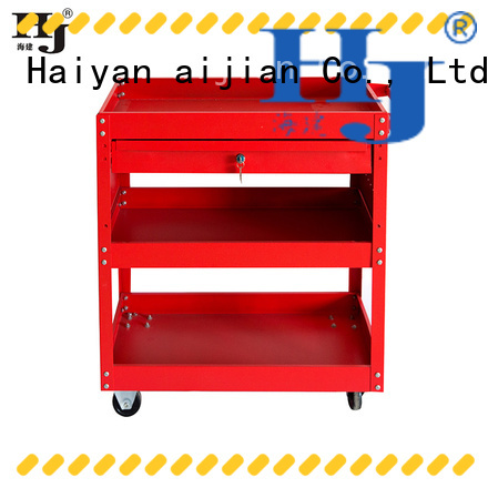 Haiyan Wholesale steel glide tool chest Suppliers