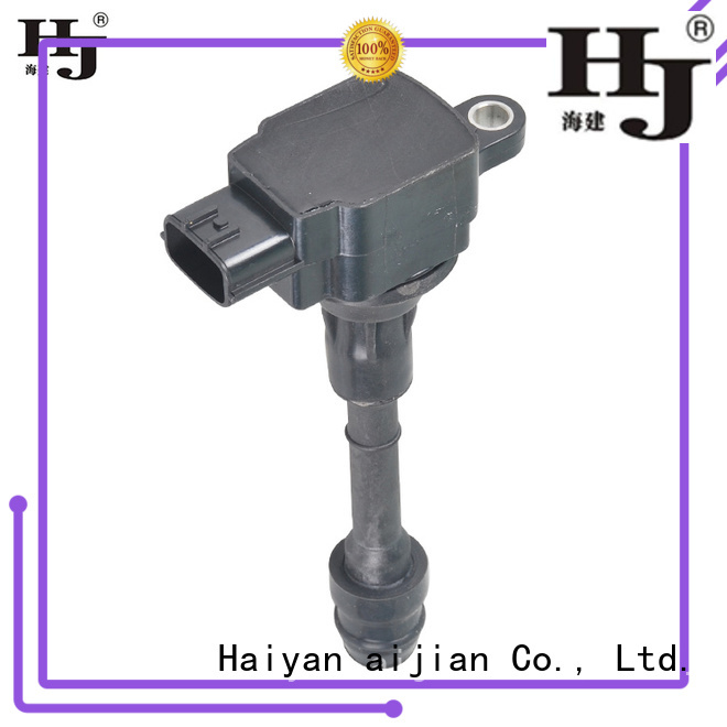 Haiyan how to fix ignition coil factory For car
