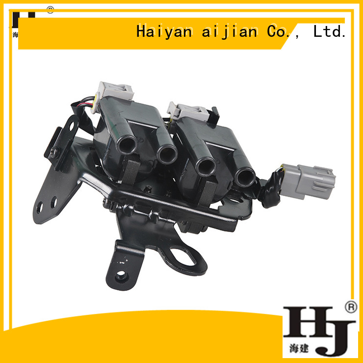 Top ignition coil a Supply For Hyundai