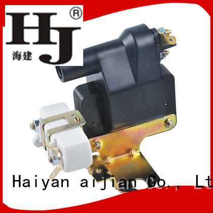 Haiyan fast ignition coil Supply For Daewoo