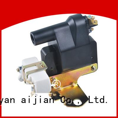 Haiyan vehicle coil factory For car