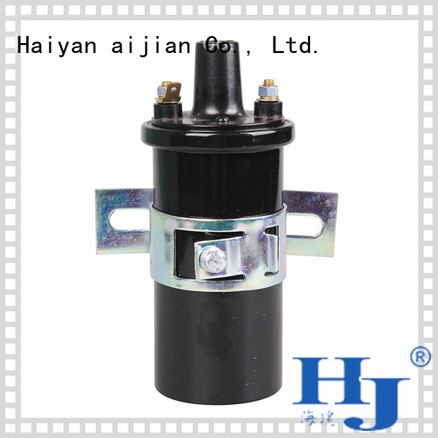 High-quality ignition coil and coil pack Supply For Toyota