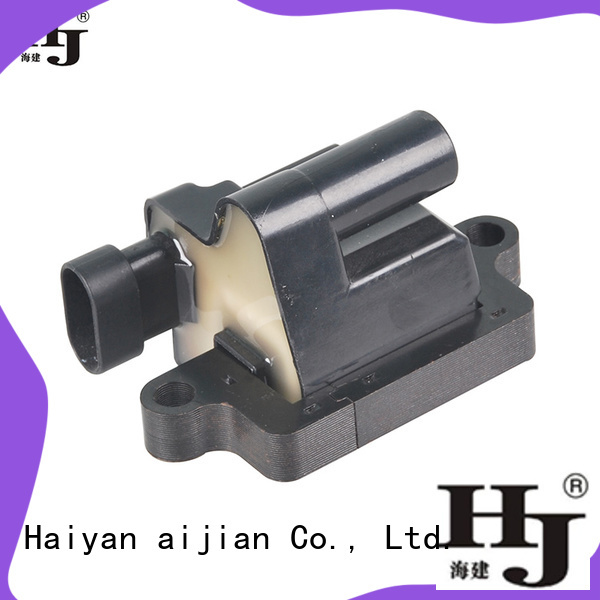 Wholesale bike ignition coil factory For Opel