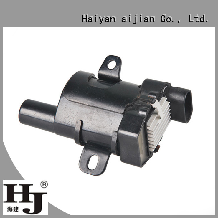 Best performance ignition coil pack Supply For car