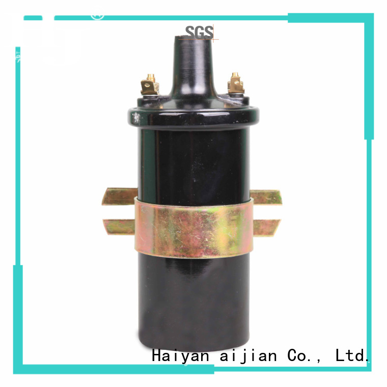 Haiyan Custom ignition coil schematic factory For car