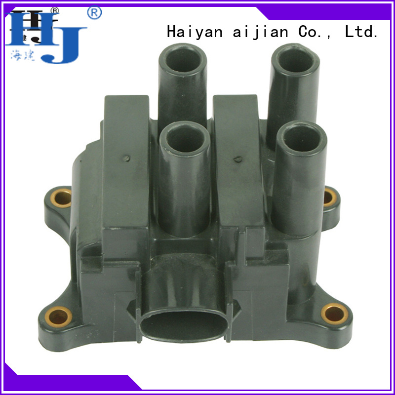 Haiyan ignition coil windings factory For Toyota