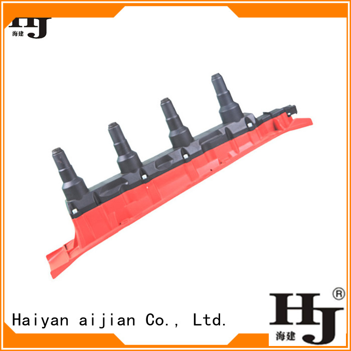 Haiyan High-quality bad ignition coil for business For Hyundai
