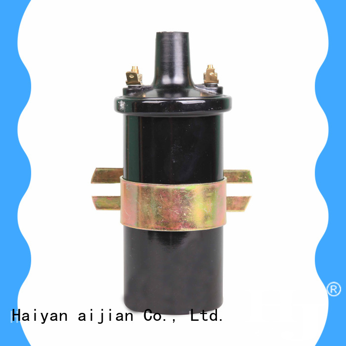 Haiyan Wholesale ignition coil en espa帽ol for business For Toyota