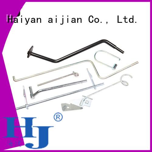 Haiyan Custom industrial hardware factory