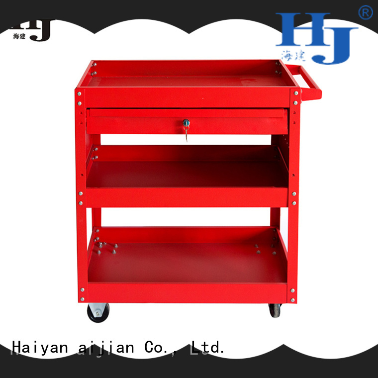 Haiyan tool cabinet lowes Suppliers For industry