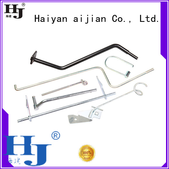 Haiyan industrial hardware manufacturers For hardware parts