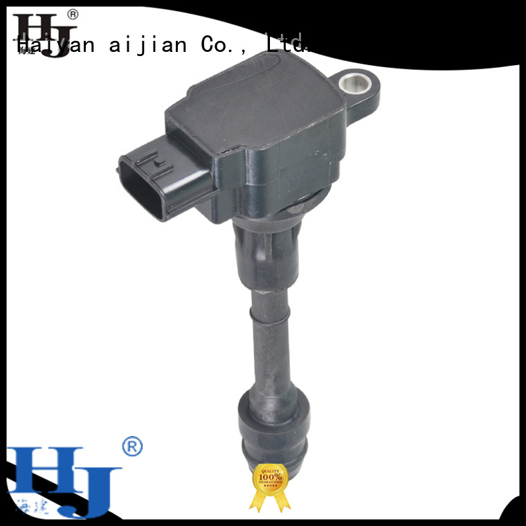 Haiyan ignition coil components factory For Hyundai
