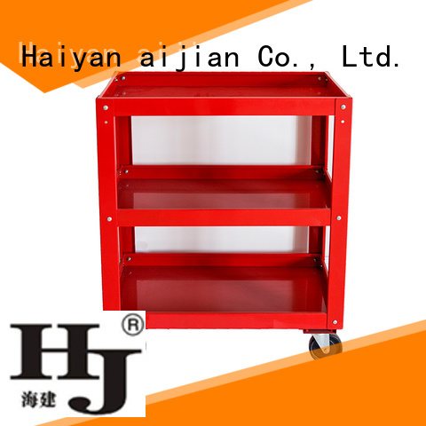 Haiyan buy rolling tool chest manufacturers For industry