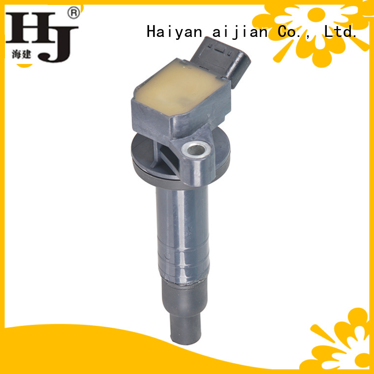 Haiyan computerized ignition system Suppliers For car