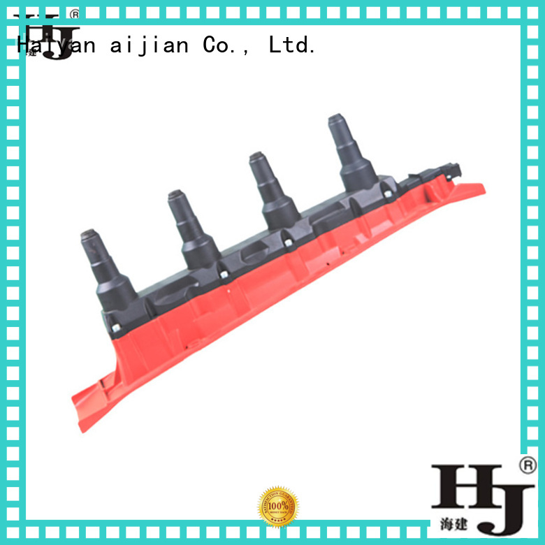 Haiyan ford engine coil manufacturers For Renault