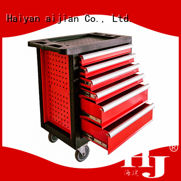 Haiyan stainless tool chest Supply