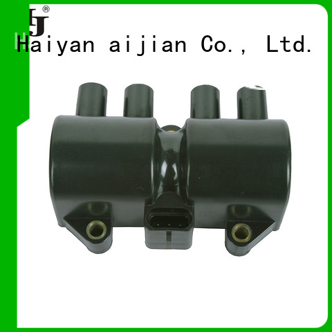 Haiyan New advance auto parts coil pack manufacturers For Daewoo