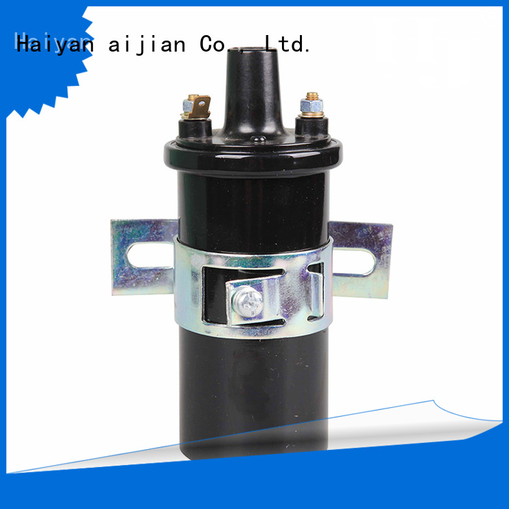 Haiyan Wholesale coil igniter company For Toyota
