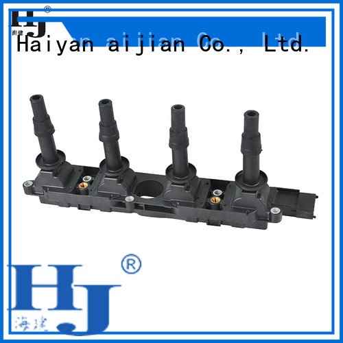 High-quality hot ignition coil problems Supply For Renault