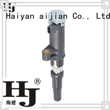 Haiyan Wholesale exhaust coil Supply For Opel